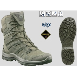 330015 HAIX BLACK EAGLE ATHLETIC 2.0 V GTX WASSERDICHT U. HOCH ATMUNGSAKTIEF SCHAFT HÖHE 18,5cm