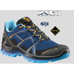 330045 HAIX BLACK EAGLE ADVENTURE 2.1 GTX LOW