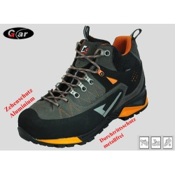898098 GARSPORT MOUNTAIN TECH MID S3 100% WASSERDICHT