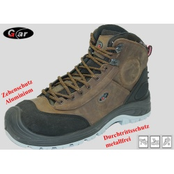 898001 GARSPORT RHINO MID BROWN