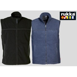 2931 RUKKA CHICAGO FLEECE GILET
