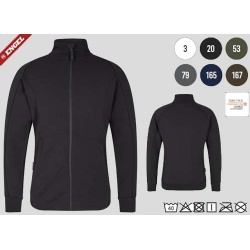 8362-320 ENGEL X-TREME SWEATCARDIGAN