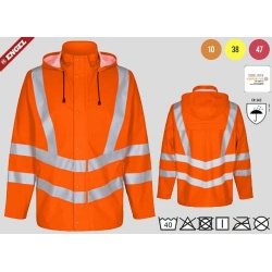 1921-102 ENGEL SAFETY REGENJACKE