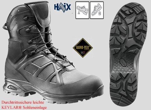 Harte Gsg9 Ranger 203301 Sportlicher Stiefel X Für Einsätze Haix Yf7bv6gyI